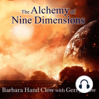 The Alchemy of Nine Dimensions