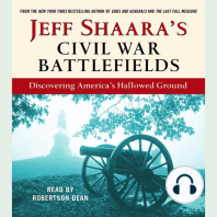 Jeff Shaara's Civil War Battlefields