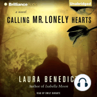 Calling Mr. Lonely Hearts