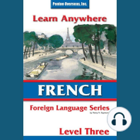 French Level 3