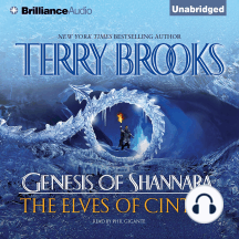 The Elves of Cintra: Genesis of Shannara