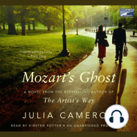 Mozart's Ghost