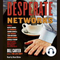 Desperate Networks