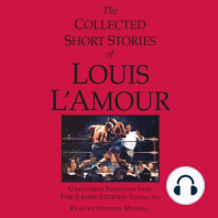 Collected Short Stories of Louis L'Amour, The: Volume Six: The Crime Stories