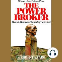 Power Broker, The