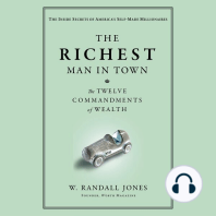The Richest Man in Town