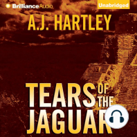 Tears of the Jaguar