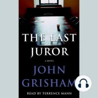 The Last Juror