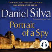 Portrait of a Spy