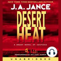 Desert Heat