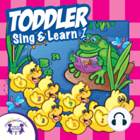 Toddler Sing & Learn 1