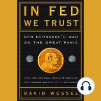 In FED We Trust