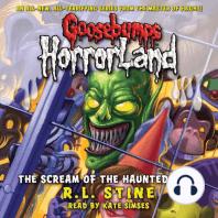 Goosebumps HorrorLand