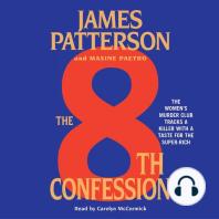 The 8th Confession