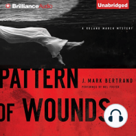 Pattern of Wounds