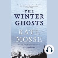The Winter Ghosts