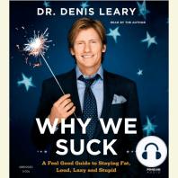 Why We Suck