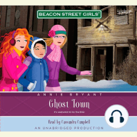 Beacon Street Girls #11