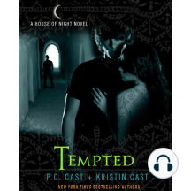Tempted: A House of Night Novel