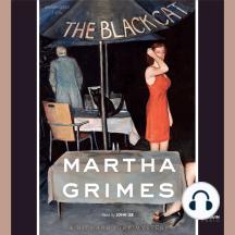 The Black Cat: A Richard Jury Mystery