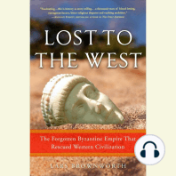 Lost to the West
