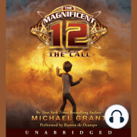 Magnificent 12, The: The Call
