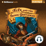 Alex and the Ironic Gentleman