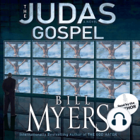 The Judas Gospel