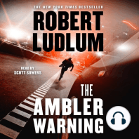 The Ambler Warning