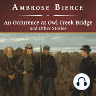 An Occurrence at Owl Creek Bridge and Other Stories
