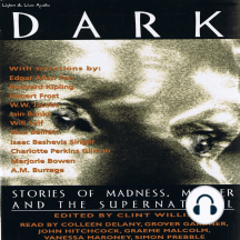 Dark: Stories of Madness, Murder and the Supernatural