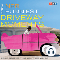 NPR More Funniest Driveway Moments