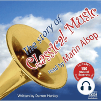 The Story of Classical Music