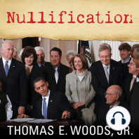 Nullification