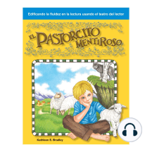 El pastorcito mentiroso / The Boy Who Cried Wolf