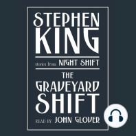 The Graveyard Shift: Stories from Night Shift
