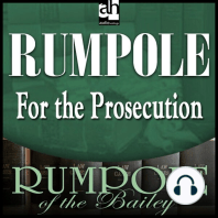 Rumpole for the Prosecution