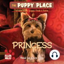 Puppy Place: Princess