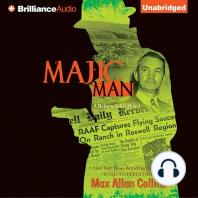 Majic Man