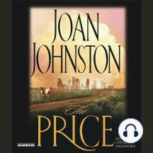 The Price: Bitter Creek, Book 4