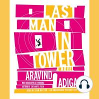 Last Man in Tower