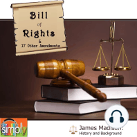Bill of Rights & 17 Other Amendments