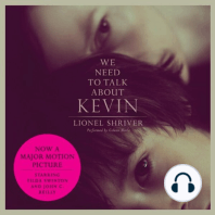 We Need to Talk About Kevin [Movie Tie-In]