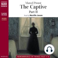 The Captive – Part II