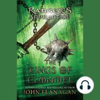Ranger's Apprentice, Book 8