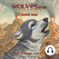 Wolves of the Beyond #3
