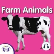 Farm Animals: My First Playlist