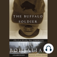 The Buffalo Soldier