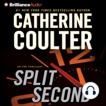Split Second: An FBI Thriller