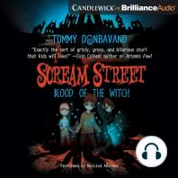 Scream Street